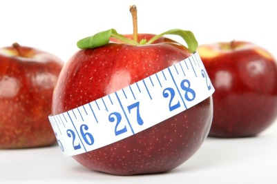 02 Measuring apple