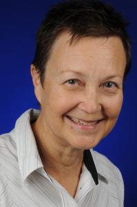 Judy Waikato