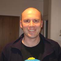 Rob Stratford